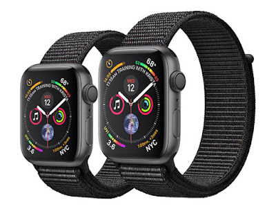 Apple Watch Series 4 Aluminum Price in Bangladesh & Full Specifications