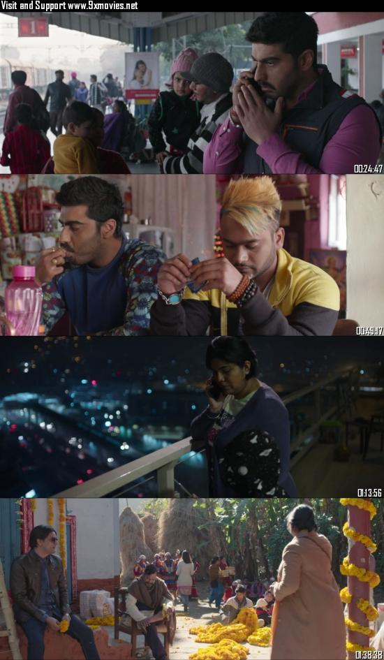 Sandeep Aur Pinky Faraar 2021 Hindi 720p WEB-DL 950MB