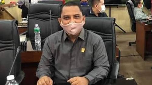 Budi Syahrial Kembali Sorot Tunggakan SPR, Desak Pemko Ajukan Gugatan