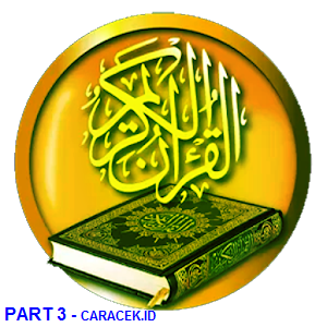 Download MP3 Murottal Al Qur'an Per Juz Abdurrahman Sudais Juz 21 sampai 30 [PART 3]