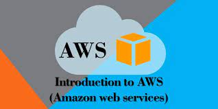 Introduction To AWS (Amazon Web Services)