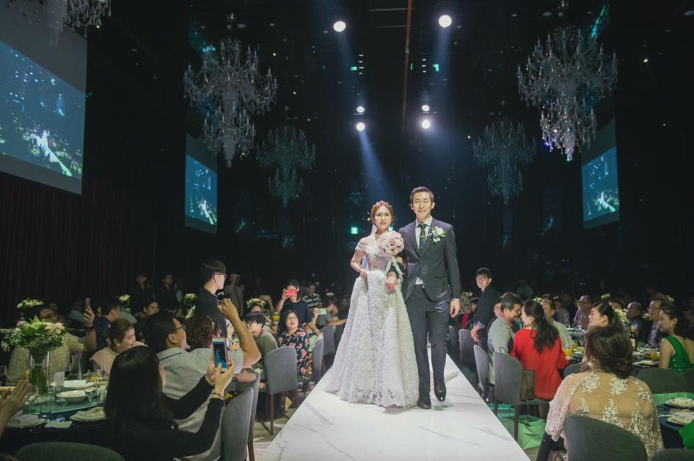 [婚攝] 珊珊&Stopone | 台中。萊特薇庭