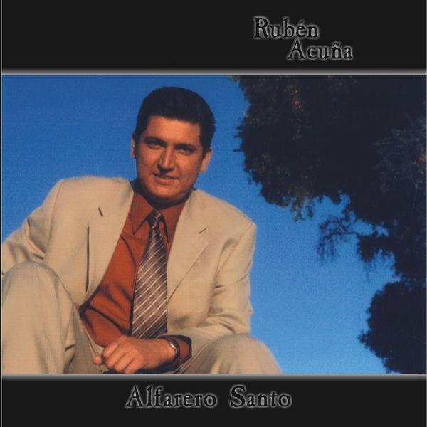 Ruben Acuña – Alfarero Santo 2000