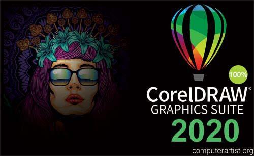 CorelDraw 2020 Download - Full Version with Crack | CorelDraw 2020 Graphics Suite