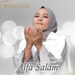 Wafiq Azizah - Alfa Salam Mp3