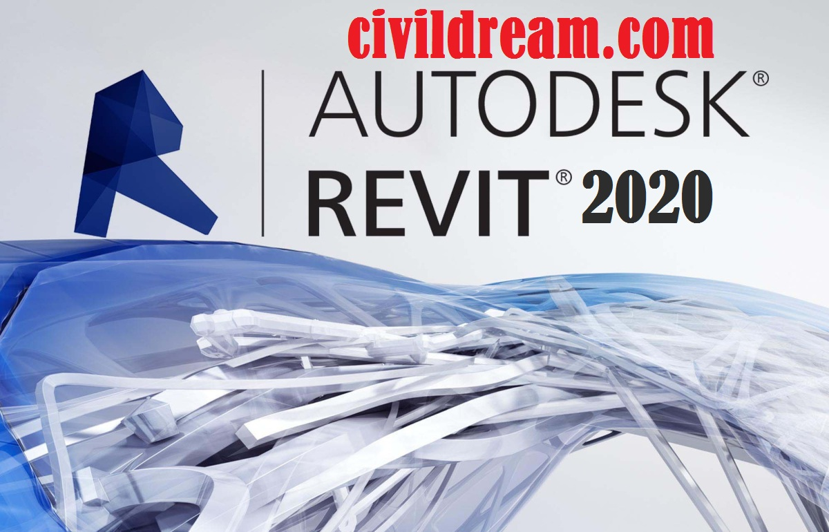 تحميل برنامج الريفت 2020 revit 2020 free download