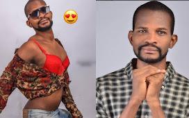 Actor Uche Maduagwu says he is 1000% gay