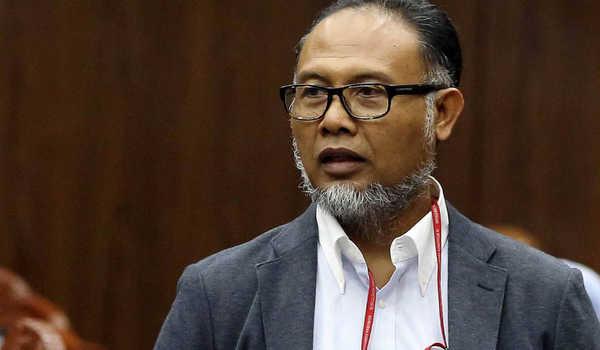 Duh! Jelang Konpers soal Pelemahan KPK, Bambang Widjojanto dan Busyro Alami Peretasan