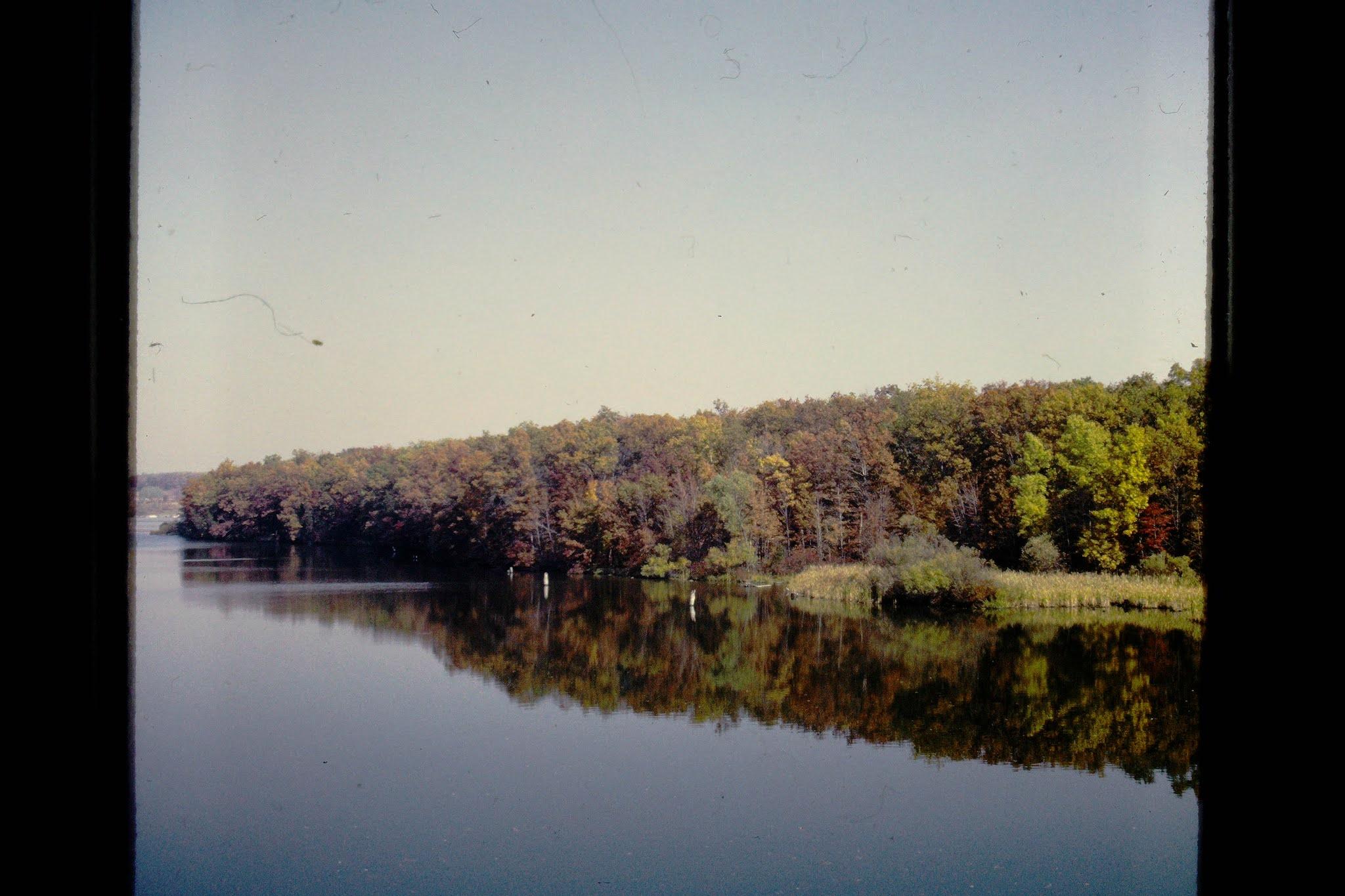 Autumn 1964
