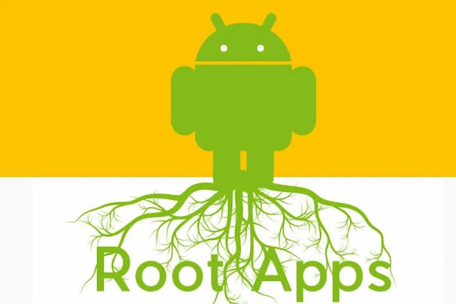 أفضل 3 تطبيقات مفيدة بعد عمل روت لهاتفك الأندرويد