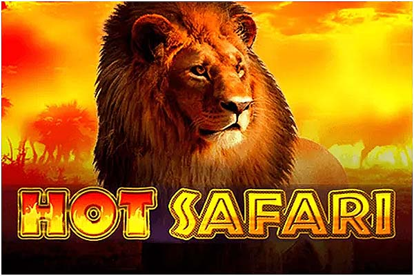 Main Gratis Slot Demo Hot Safari (Pragmatic Play)