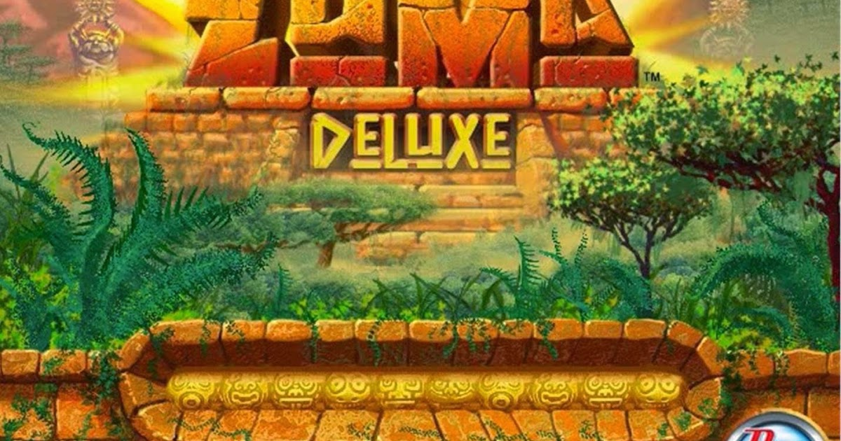 Zuma Deluxe Pc Game Full Version Download