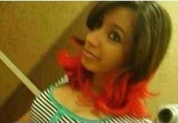 Fotos de Anitta antes da fama