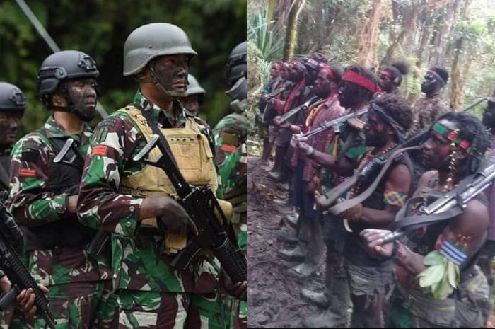 Analisa Pengamat Terkait Penetapan KKB Teroris Justru Memperburuk Situasi Keamanan Papua