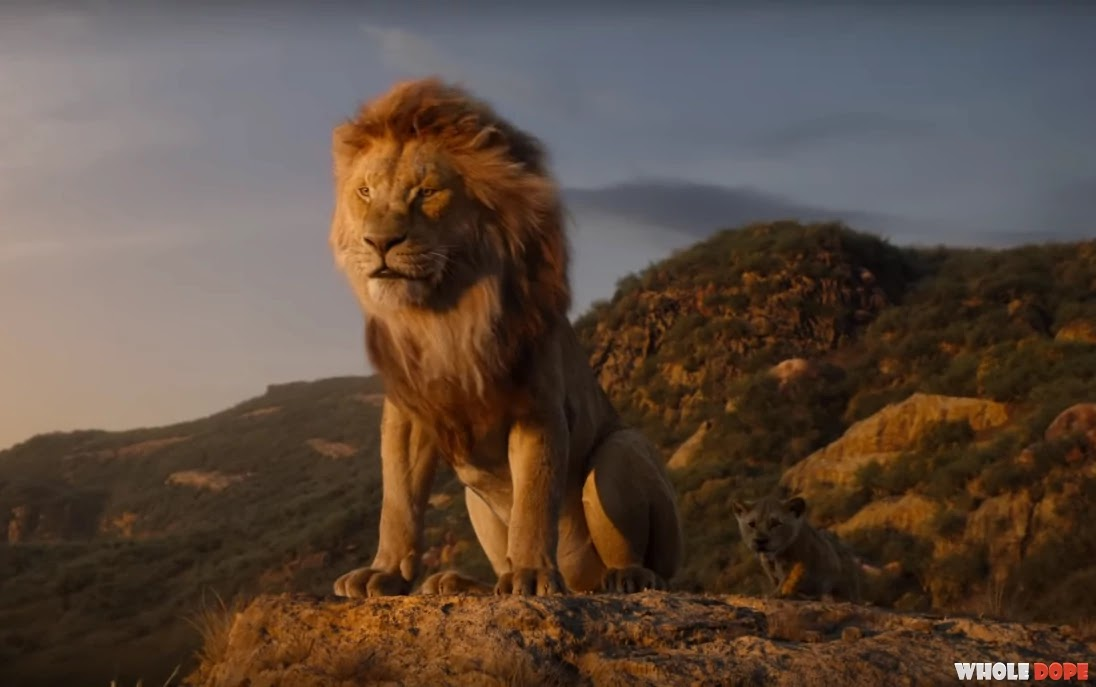 Lion King Full Movie Download