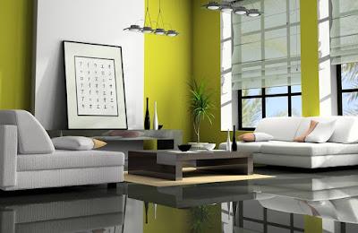 Truco decorar hogar a tono