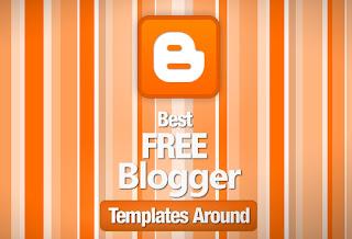 Free Professional Blogger Templates