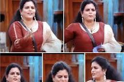 Fake Elimination in 2nd week of Bigg Boss 4 Telugu