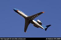CRJ 200ER EC-MJY