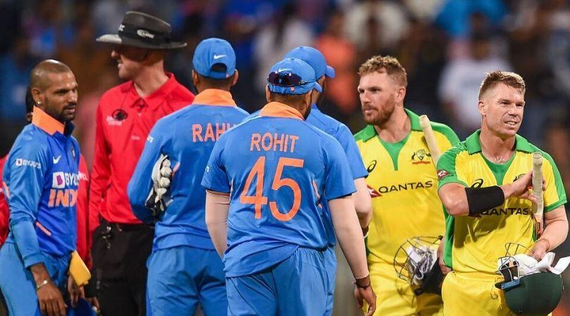 Cricket Highlightsz - India vs Australia 2nd ODI 2020