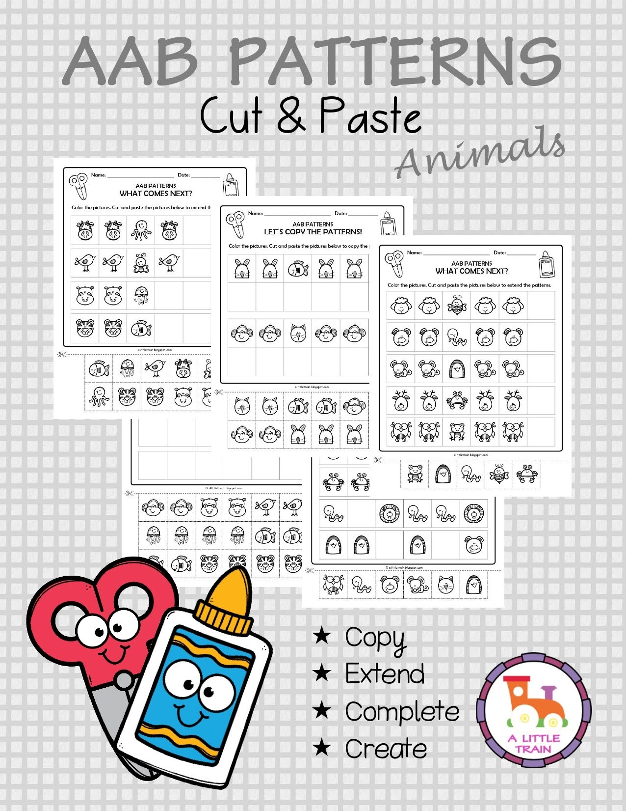 Educational Printables And Other Resources For Teaching