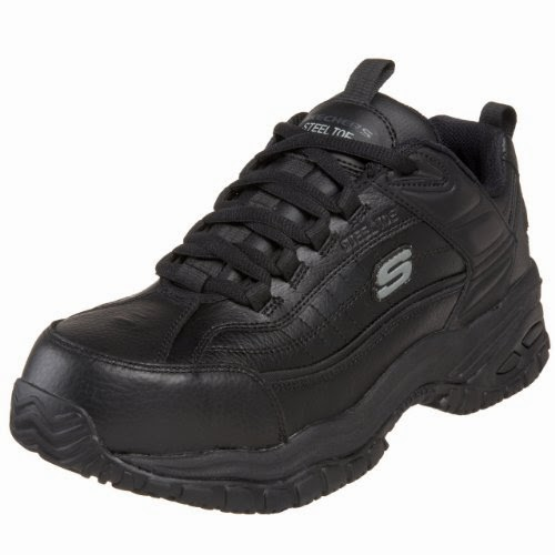 Nike Steel Toe Tennis Shoes For Men