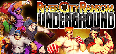 River City Ransom Underground Download