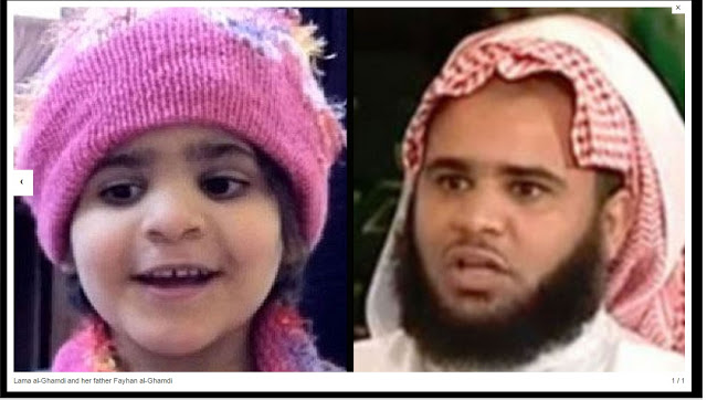 saudi preacher raped and killed 5 year old girl release after paying blood money