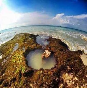 Pantai Jimbaran Bali tempat untuk menikamti Sunset