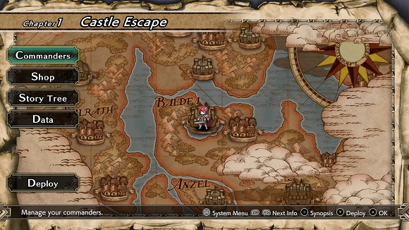 langrisser-1-and-2-pc-screenshot-1