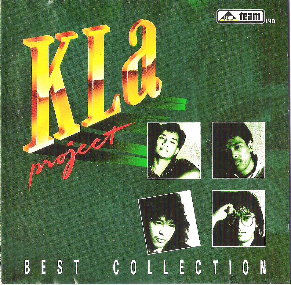 Kla Project: Dunia Download Wong Arief: Kla Project~Best Collection