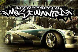 Need For Speed 5.1.0 - PPSSPP (cso) Game Download