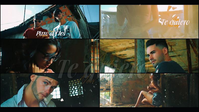 Pirro & J'Les - ¨Aún te quiero¨ - Videoclip - Director: HE. MARRERO. Portal Del Vídeo Clip Cubano