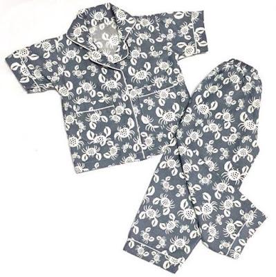 Cara Memilih Baju Tidur Anak Import