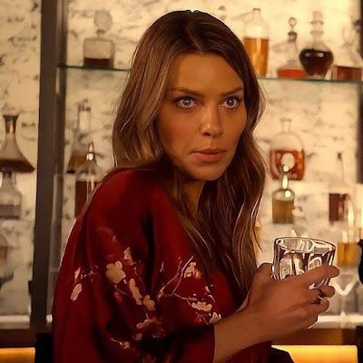Lucifer Season 6 actress