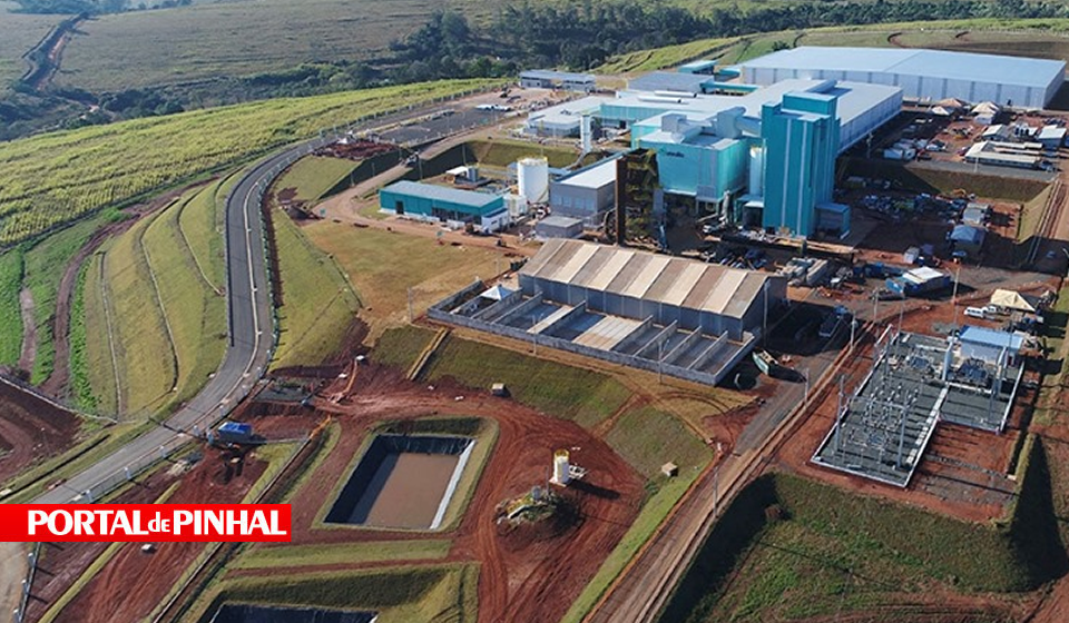 Com investimento de R$ 330 milhões, Verallia inaugura em Julho Fábrica em Jacutinga