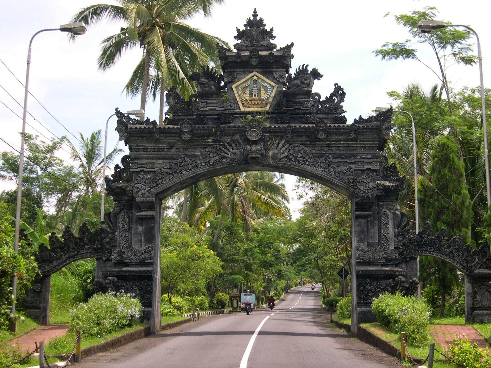 8 Tempat Wisata Terkenal Di Kota Bangli Yang Wajib Untuk