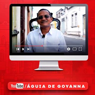 Canal: Águia de Goiana