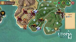 Mount and Pet Location Utopia : Origin