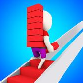 Download Bridge Race For iPhone and Android XAPK