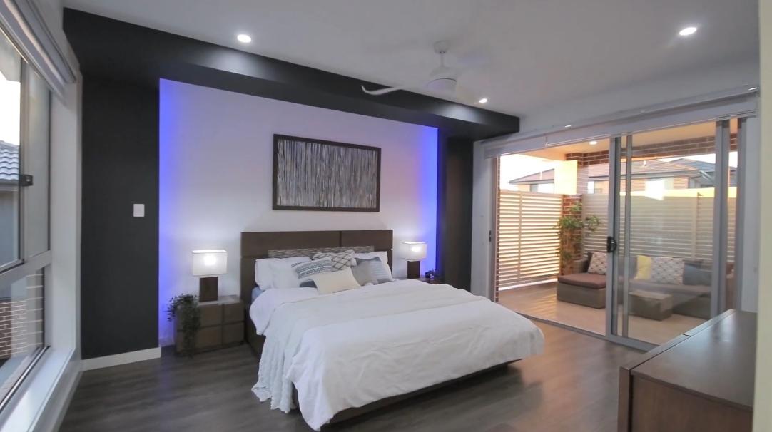 36 Photos vs. 167 Cadda Ridge Dr, Caddens, NSW, Australia Luxury Home Tour Interior Design