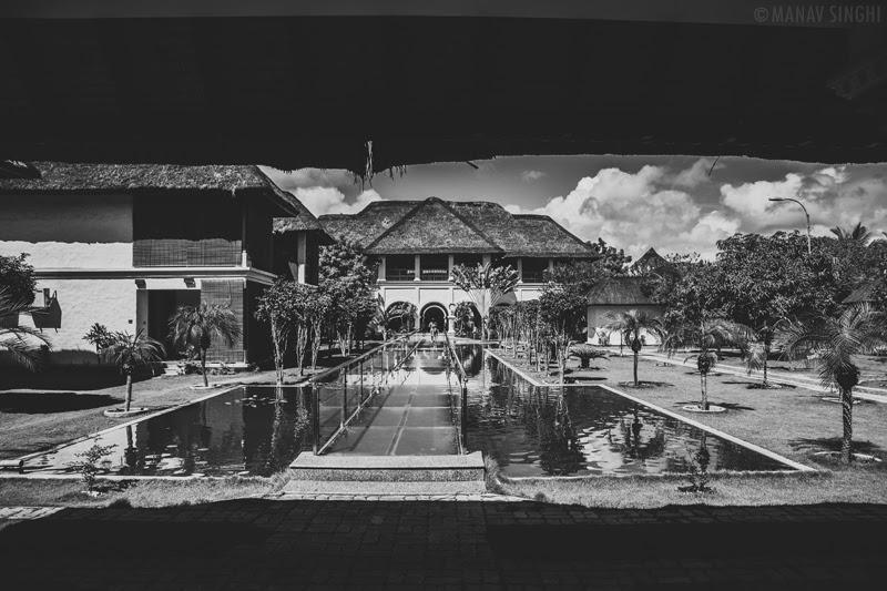 Le Pondy Beach Resort, Pondicherry- 1-Oct-2019