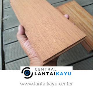 harga lantai kayu Merbau Lebar 12 cm
