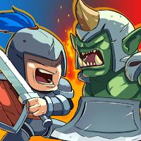 Clash of Legions – Kingdom Rise Mod Apk