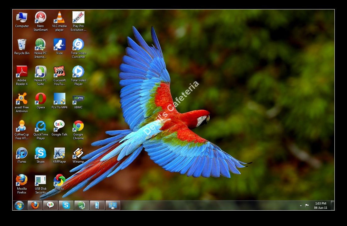 Windows 7 Themes Collection 2013 Free Download free