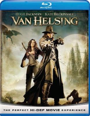 Van Helsing (2004) Dual Audio 720p BluRay [Hindi + English] ESubs Download