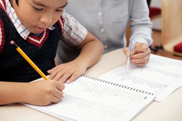 Cara Mengajar Les Privat Matematika untuk Anak SD