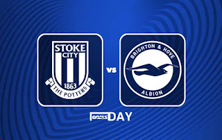 Stoke vs Brighton – Highlights