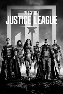 Zack Snyder's Justice League[2021]*Final-2 DISCOS*[NTSC/DVDR]Ingles, Español Latino