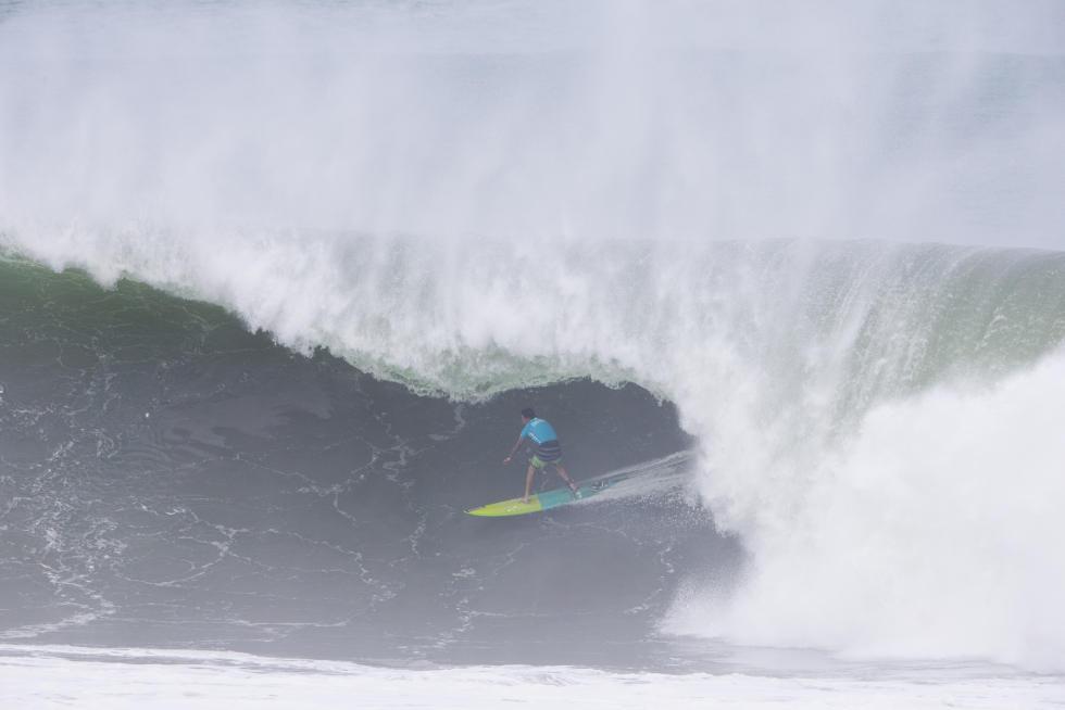 21 Albee Layer Puerto Escondido Challenge fotos WSL Bill Sharp